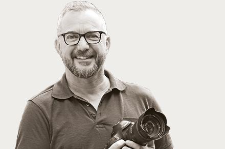 Patrick Rohr