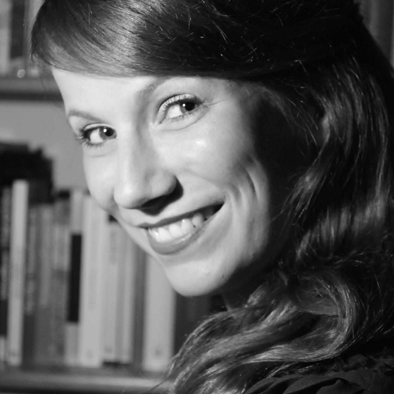 Anne-Kathrin Behl