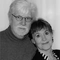 Ingrid und Dieter Schubert