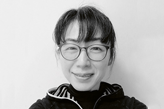 Yumi Shimokawara