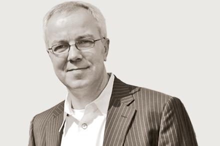 Torsten Riecke