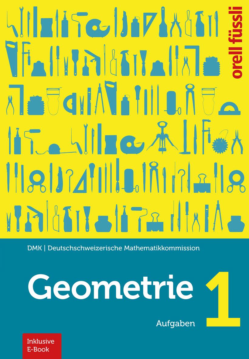Geometrie 1 - inkl. E-Book | Orell Füssli Verlag