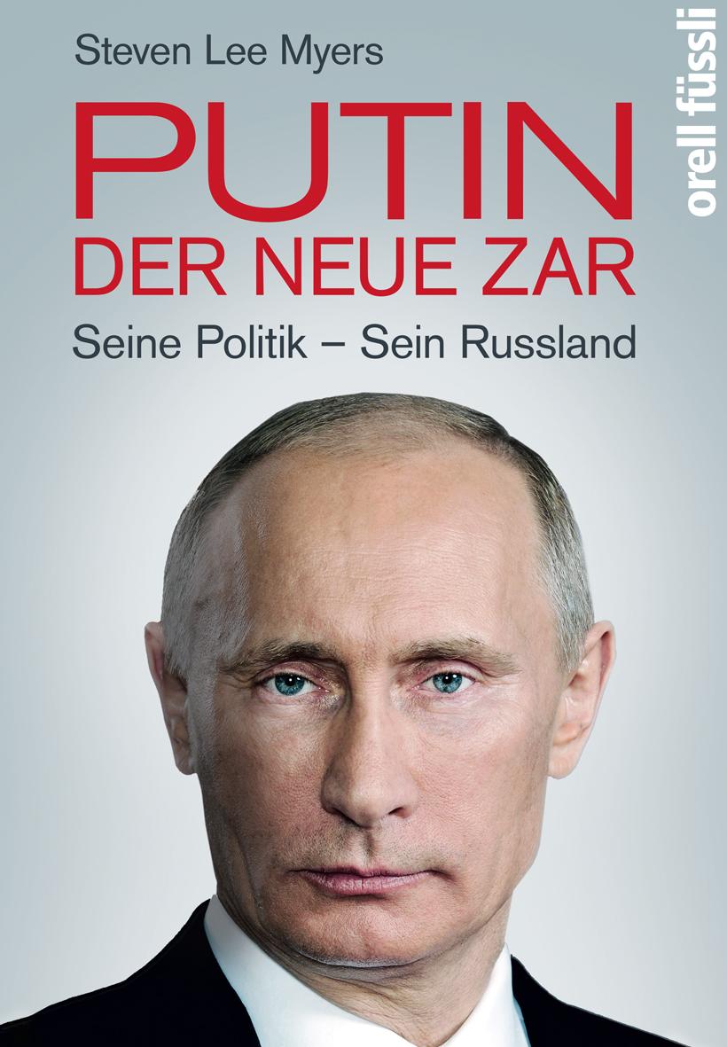 informationen zum titel - Putin Lebenslauf