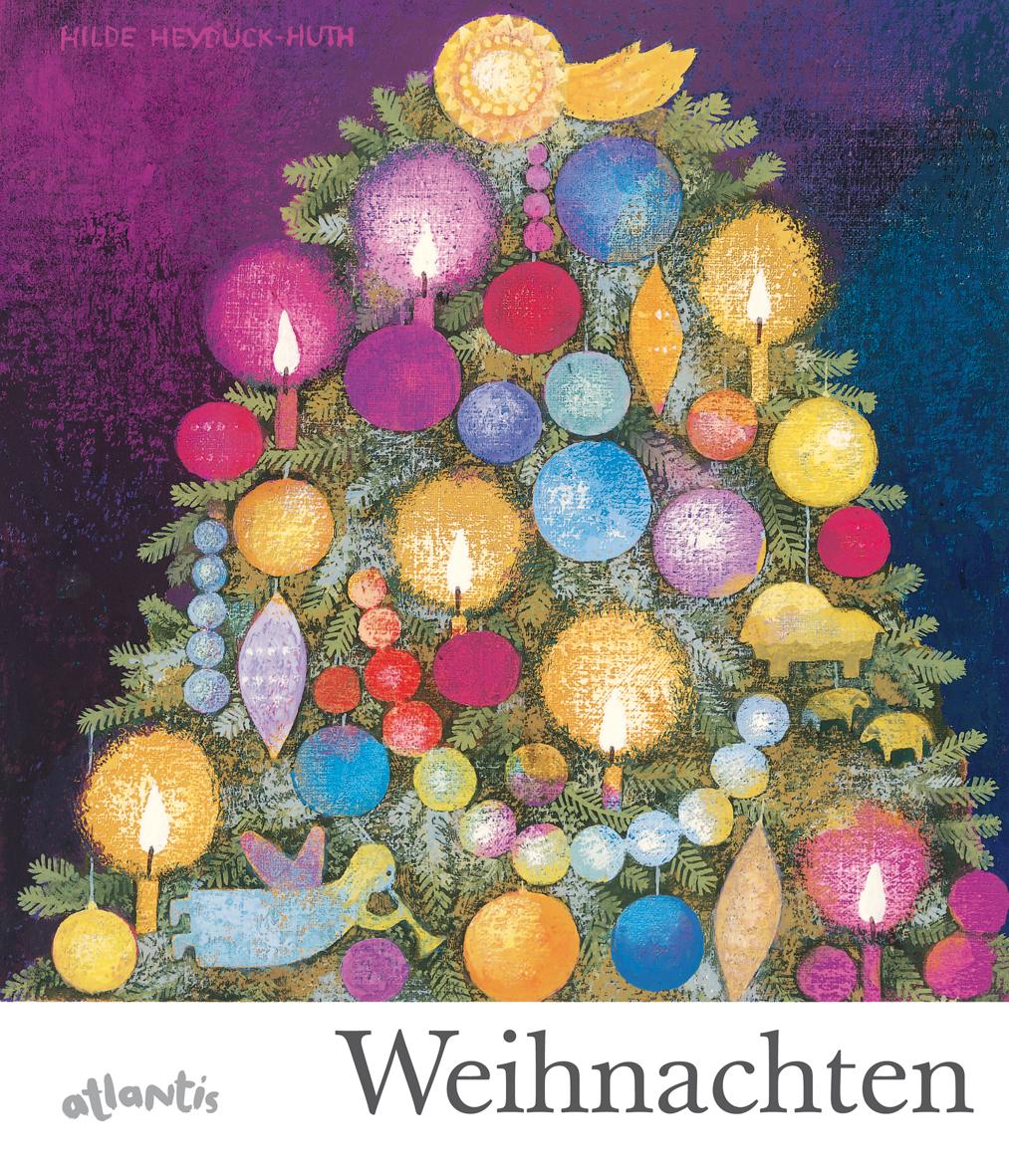 Weihnachten | Orell Füssli Verlag