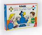 Globi Jass Starter-Set