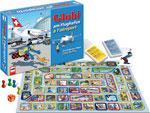 Globi Flughafenspiel, Umschlag gross anzeigen