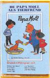 Papa Moll als Tierfreund