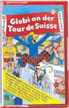 Globi an der Tour de Suisse MC