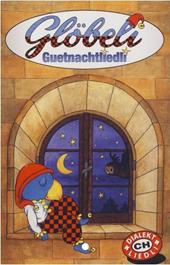 Glöbeli Guetnachtliedli MC