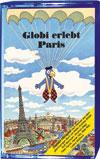 Globi erlebt Paris MC