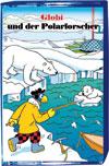 Globi und der Polarforscher MC, Umschlag gross anzeigen