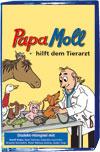 Papa Moll hilft dem Tierarzt MC