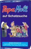 Papa Moll auf Schatzsuche MC, Umschlag gross anzeigen