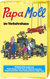 Papa Moll im Verkehrshaus MC