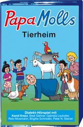 Papa Molls Tierheim, Umschlag gross anzeigen