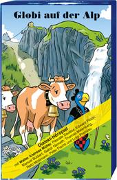 Globi auf der Alp MC