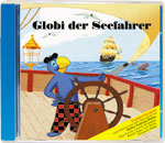 Globi der Seefahrer CD