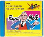 Papa Moll Die Lustigsten Geschichten CD