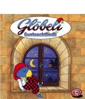 Glöbeli Guetnachtliedli CD