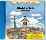 Globi erlebt Paris CD