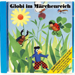 Globi im Märchenreich CD