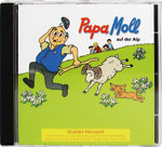 Papa Moll auf der Alp CD, Umschlag gross anzeigen