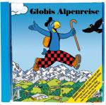 Globis Alpenreise CD