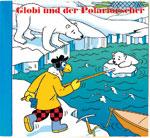 Globi und der Polarforscher, Umschlag gross anzeigen
