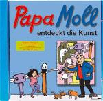 Papa Moll entdeckt die Kunst