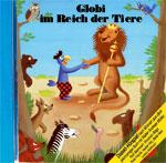 Globi im Reich der Tiere, Umschlag gross anzeigen
