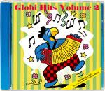 Globi Hits Volume 2, Umschlag gross anzeigen