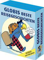 Globis beste Reisegeschichten CD