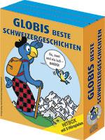 Globis beste Schweizergeschichten CD