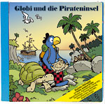 Globi und die Pirateninsel CD