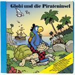 Globi und die Pirateninsel CD, Umschlag gross anzeigen