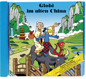 Globi im alten China CD