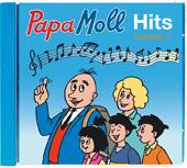 Die schönsten Papa Moll Hits CD, Umschlag gross anzeigen