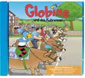 Globine und das Kuhrennen CD, Umschlag gross anzeigen