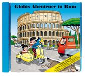 Globis Abenteuer in Rom CD, Umschlag gross anzeigen