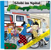 Globi im Spital CD Hörspiel, Umschlag gross anzeigen