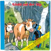 Globi auf der Alp CD