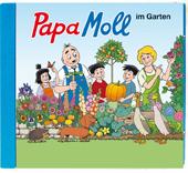 Papa Moll im Garten CD