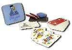 Globi Kartenspiel Jass-Tool-Box, Piquet, Umschlag gross anzeigen