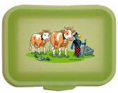 Globi Lunchbox Alp grün