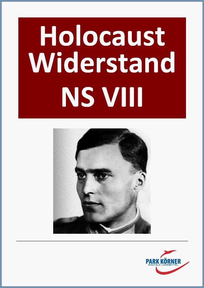 NS VIII: Holocaust und Widerstand