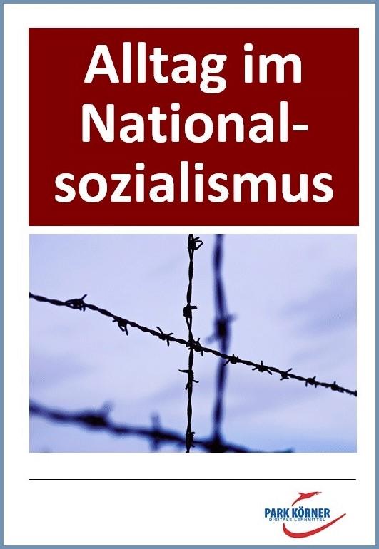NS X: Alltag im Nationalsozialismus