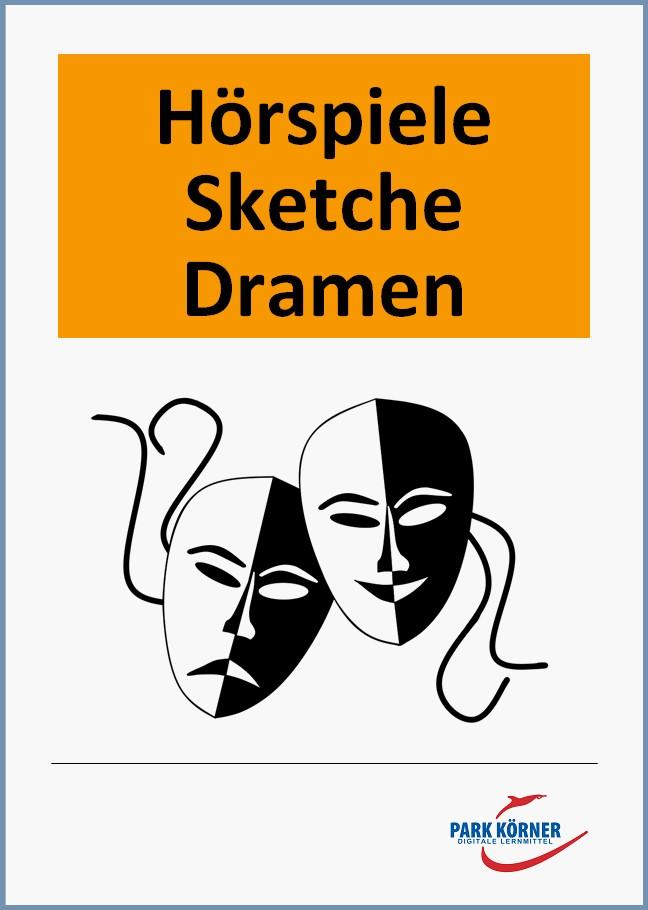 Dramen – Hörspiele – Sketche