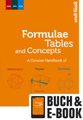 Formulae, Tables and Concepts incl. E-Book