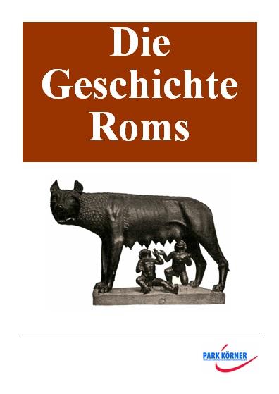 Die Geschichte Roms - Einzellizenz