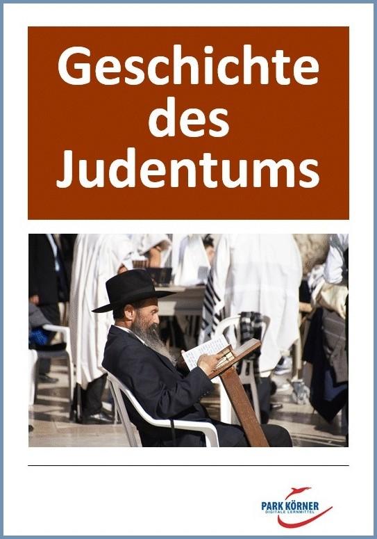 Die Geschichte des Judentums - Einzellizenz